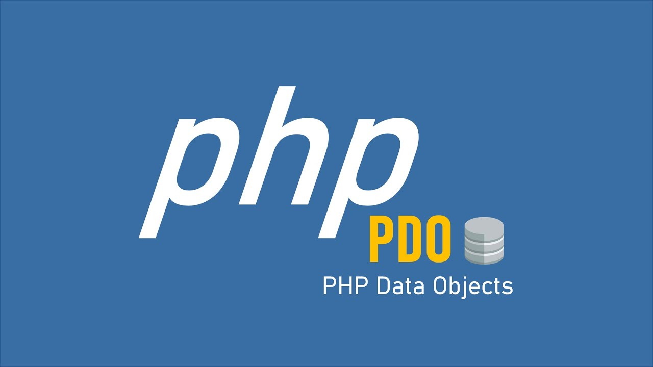 php-for-beginners-pdo-crash-course